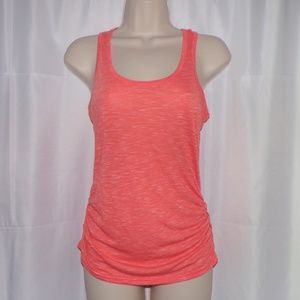 Women's Size M Orange Tank Top